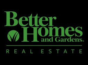 Better Homes Realtor Agent Signs Customize from Templates
