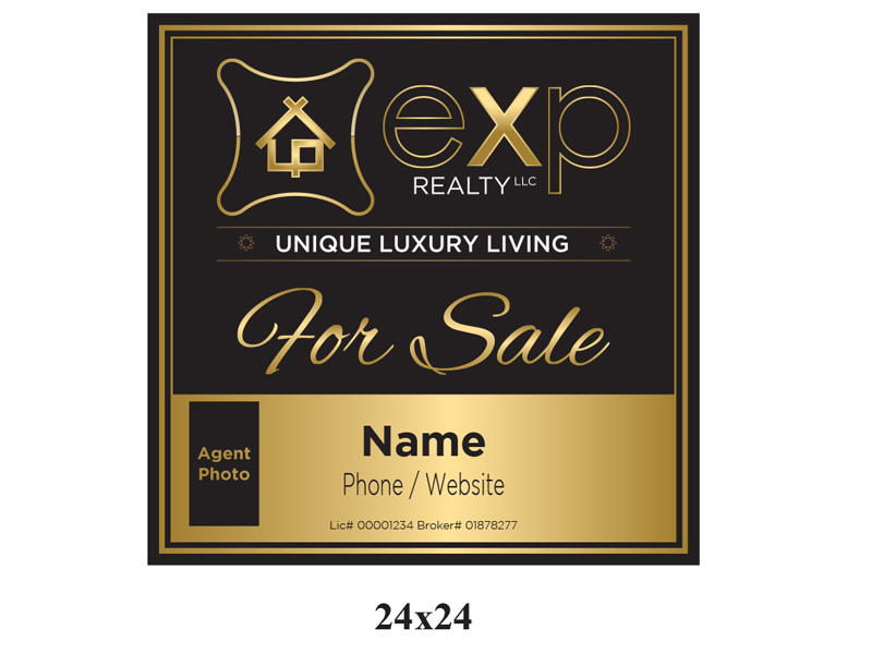 24 x 24 EXP_For Sale Realty