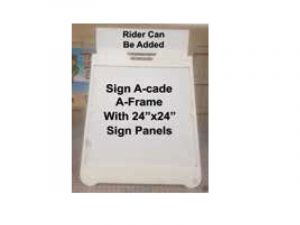 Sign A cade_aframe_add_rider